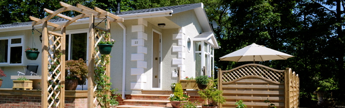 What Is Park Home Living For Those People Seeking That Sometimes Elusive Combination